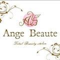 Ange Beauteのプロフィール
