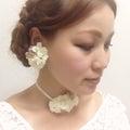 """フルオーダーメイドアクセサリー/髪飾り""""Sa2n""""(サーン)のプロフィール"""