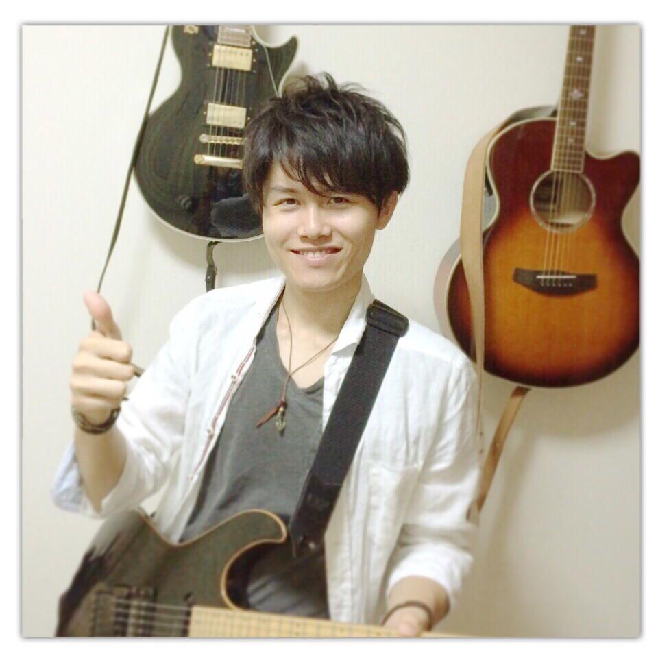 堺市から20分!大阪 西田辺の初心者にやさしいギター教室♪代表・講師 荒井ナオト