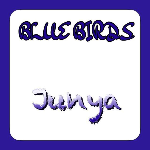 BLUE BIRDS Junya