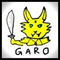 GARO~牙狼~のプロフィール