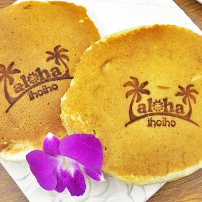町田のハワイアンローカルフードカフェ:イホイホ