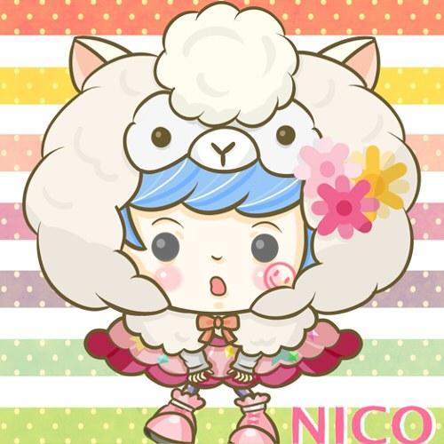 ニコo(^-^)o