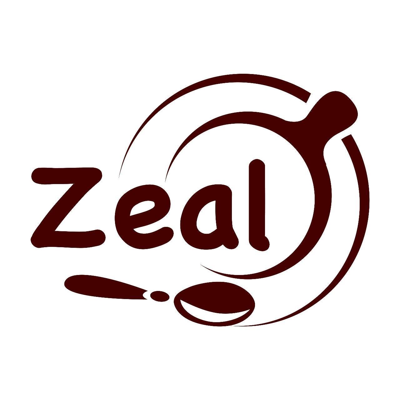 男装Cafe  Zeal