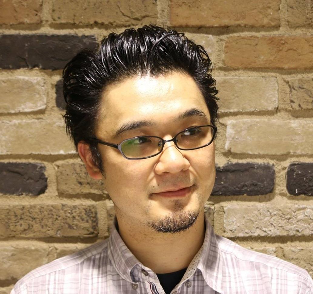 演劇とゲームの専門家 池田練悟