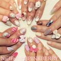 NailFactory PINK BERRYのプロフィール
