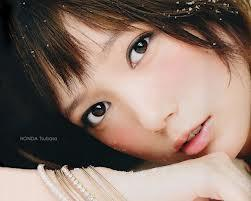 Fumickey@本田翼LOVE