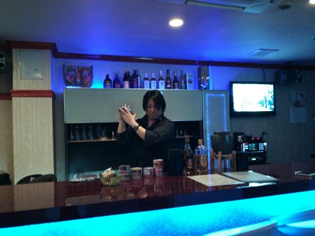 Bar Dear