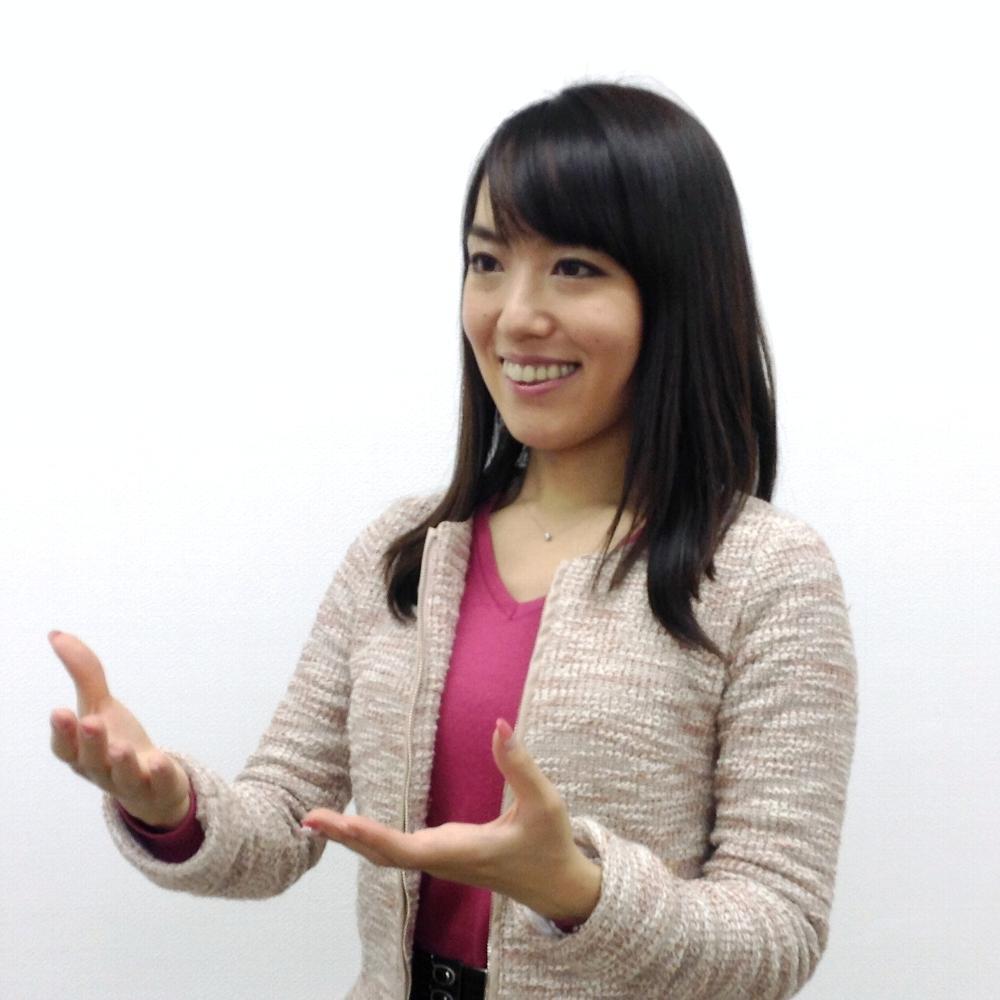 女性起業家のための経営アドバイザー福島美穂