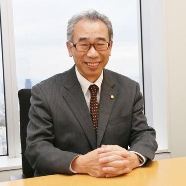 知財ポジショニング戦略コンサルタント・弁理士  遠藤和光