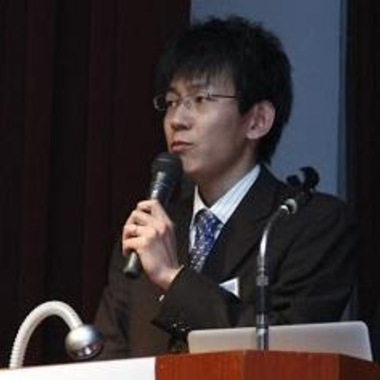 生田 太(Ikuta Futoshi)