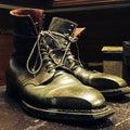 靴 オーダーメイド木型KUROKIO 神戸 湊山温泉近くのプロフィール