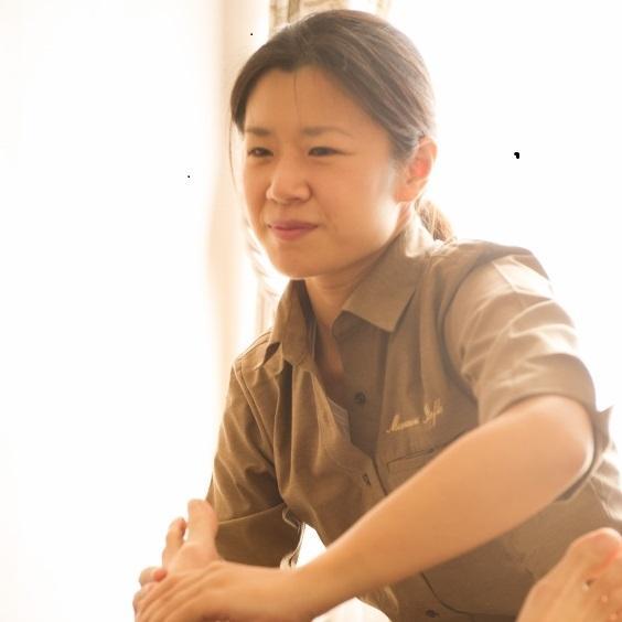 東京 産前産後ママのための保育つき出張リフレ:熊野薫