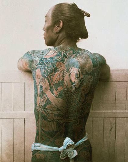 龍針刺青(ドラゴンニードルタトゥー)BLOG