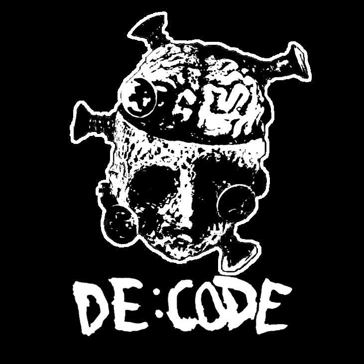 DE:CODE