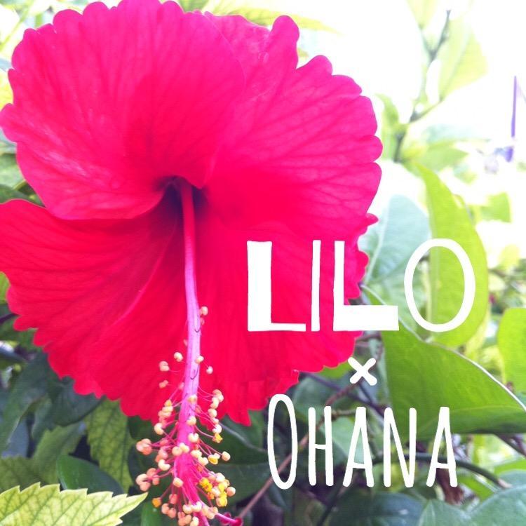 LILO-リロ-