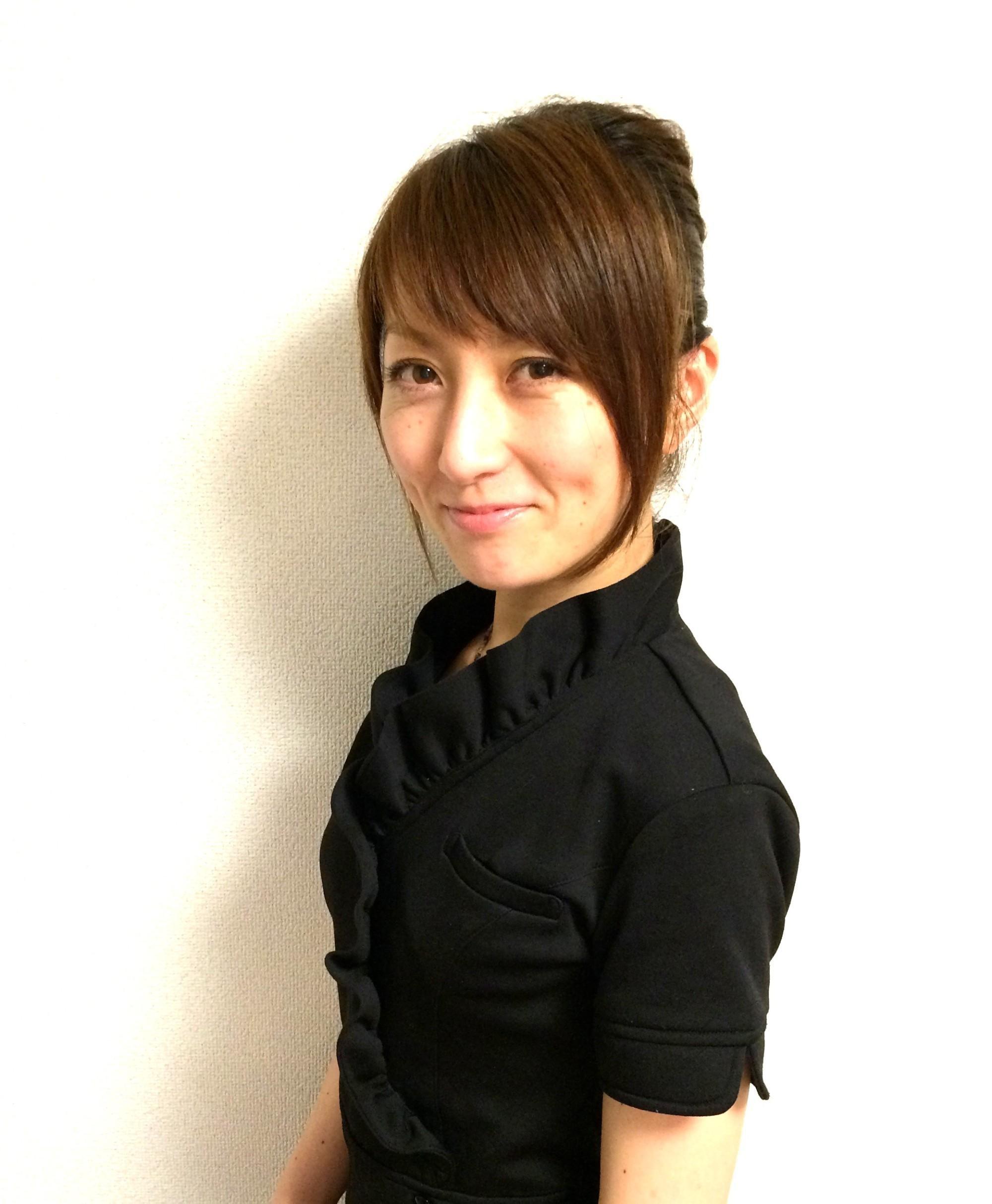 横浜・大倉山・痛み回復と美容整体の店【ムナファニ】 沖田宏美