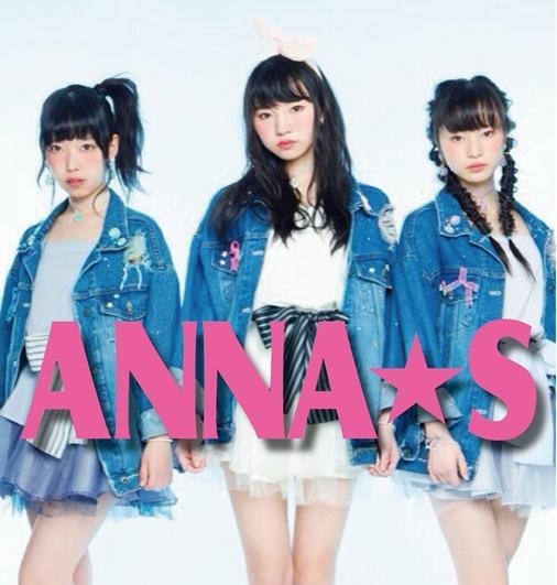 ANNA☆S