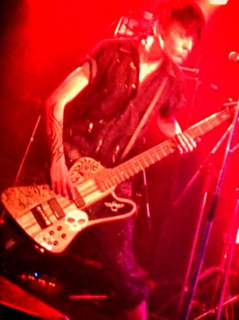 bass@しんご