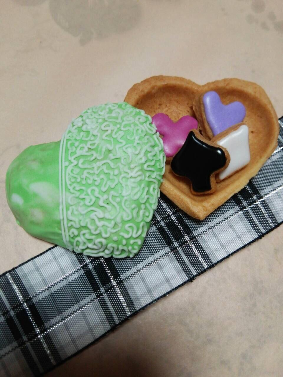 kokoroko-heart