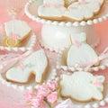 札幌のアイシングクッキー専門店SHONPYのプロフィール
