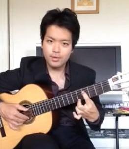 宝塚・新大阪・甲東園のギター教室 【中川 雄】