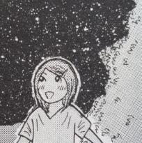 パワスポ漫画旅行記★八ノ矢(PN)のモリ