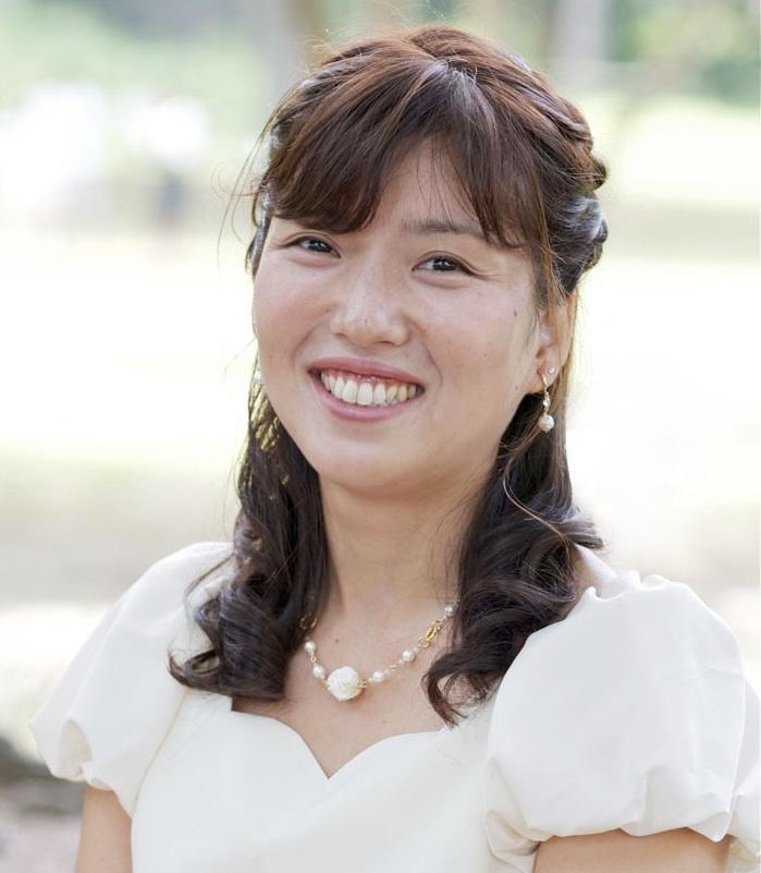 大宮・アクセサリー教室・石川亜矢子