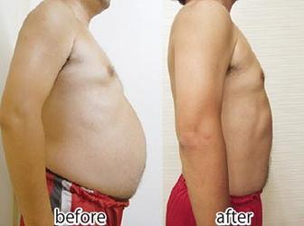 3か月で30kg痩せさせるダイエットアドバイザー@Mr.Z