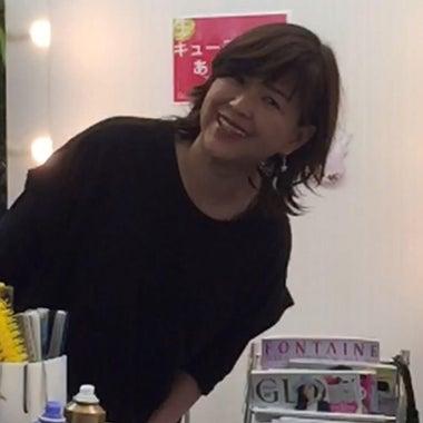 山口県 周南市 美容師  ソニアさん
