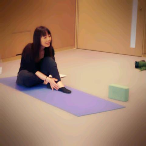 Shanti Yoga