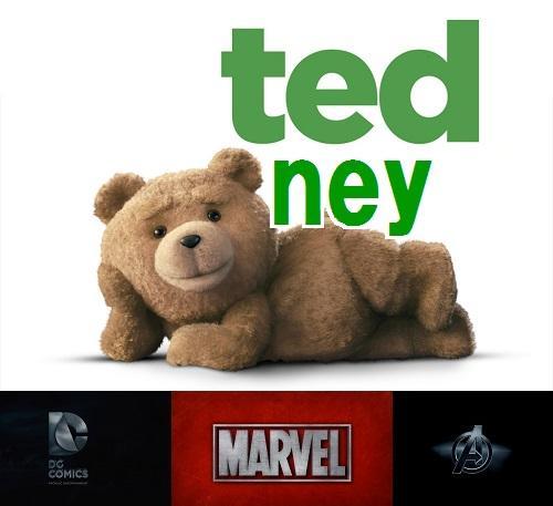 tedney (´・ω・)