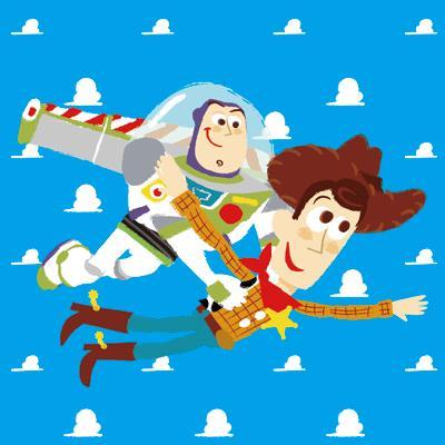 トイストーリーディズニーグッズを収集しまくるブログ