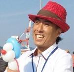 島根バルーンアートで親子イベントを笑顔に さと原人こと高島