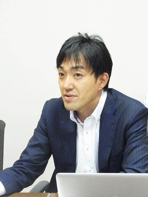 経営者の戦略参謀 竹内大涼