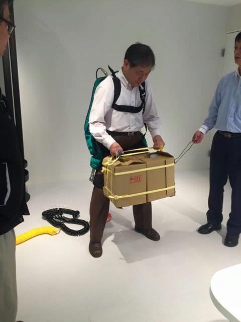 ビッグクリエイション 介護ロボット情報発信室