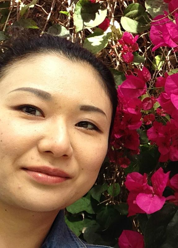 尿もれケア専門アロマセラピスト 直子・スワンソン