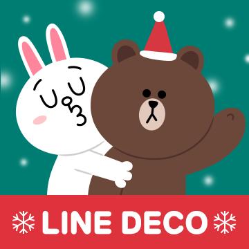 LineDecoスタッフ