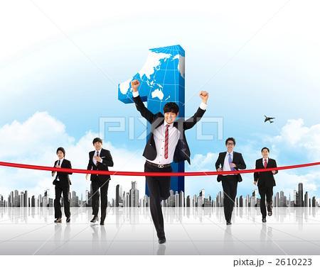 ビジネス モデーア ネットワーク
