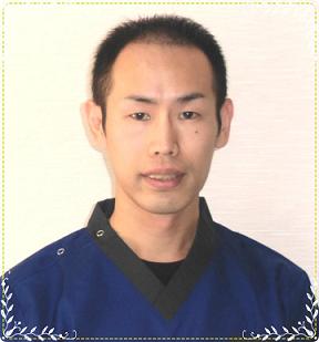 美容・鍼灸師 上田