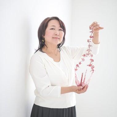 香りアート・かおりぃ:折居和美