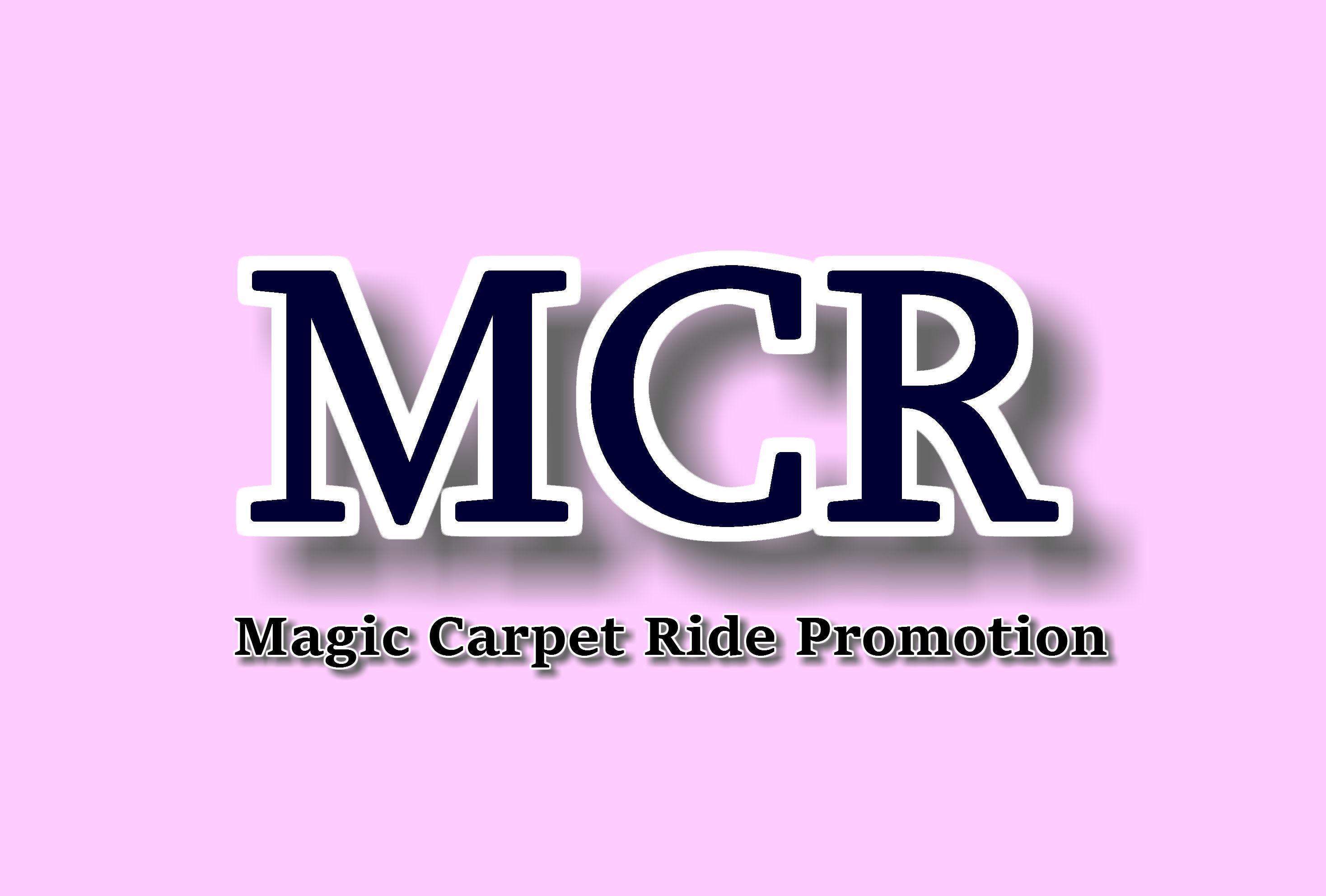 Magic Carpet Ride Promotion