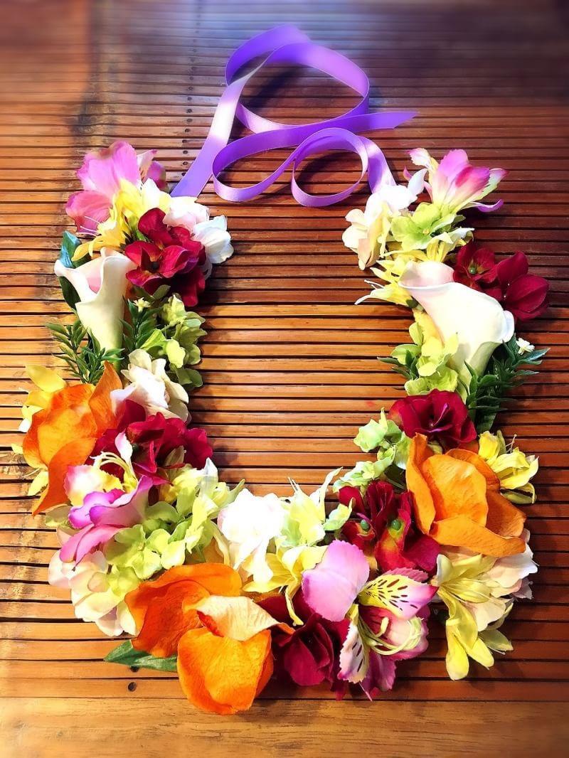 kanani hula flowers