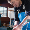 越前がにを取り扱う福井県越前の魚屋3代目まつたくのブログのプロフィール