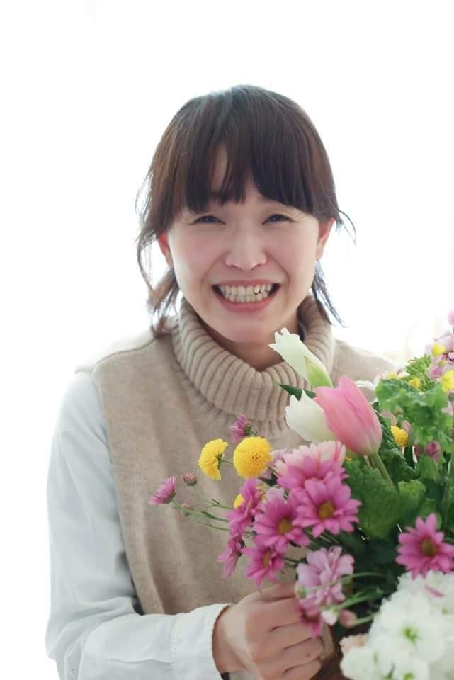 和泉府中・泉大津・貝塚フラワーアレンジはるはのブログ南所希春