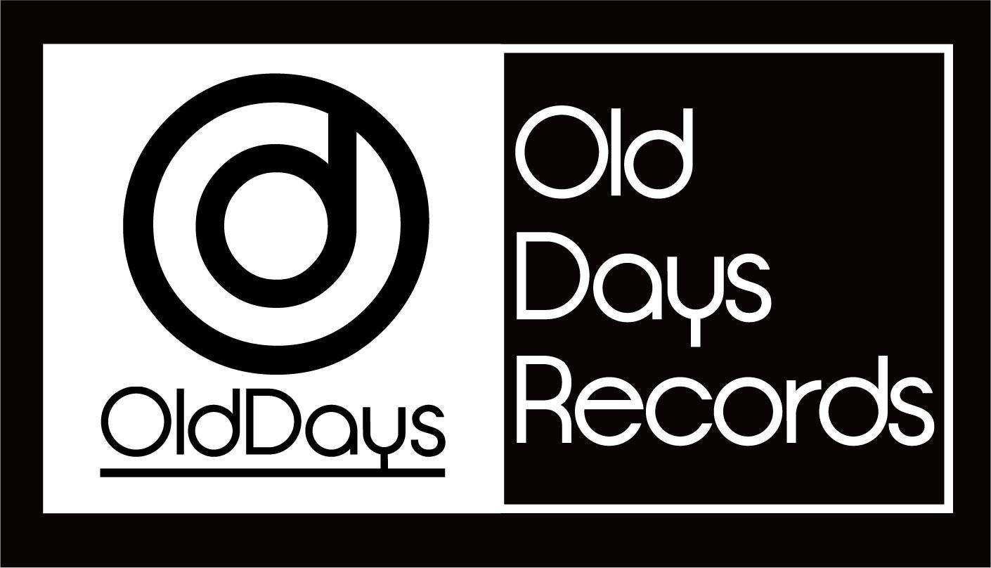 オールドデイズレコード R&Bレーベル