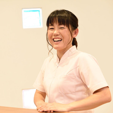 カイロ&エステ はるる 前田久美子
