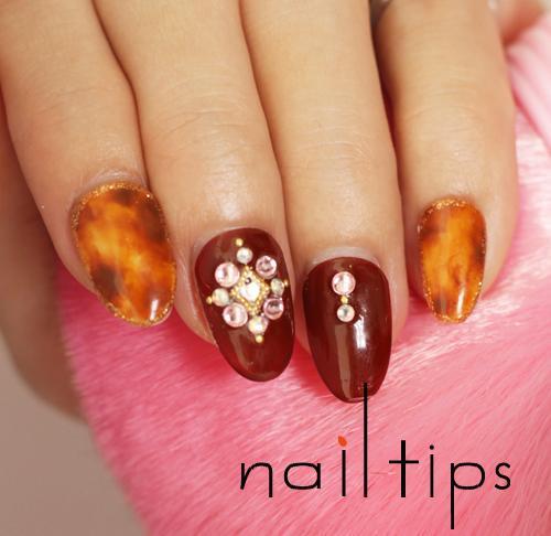 nailtips-ネイルチップス