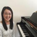 八王子市みなみ野・七国 木村ピアノ教室の木村美津子のプロフィール