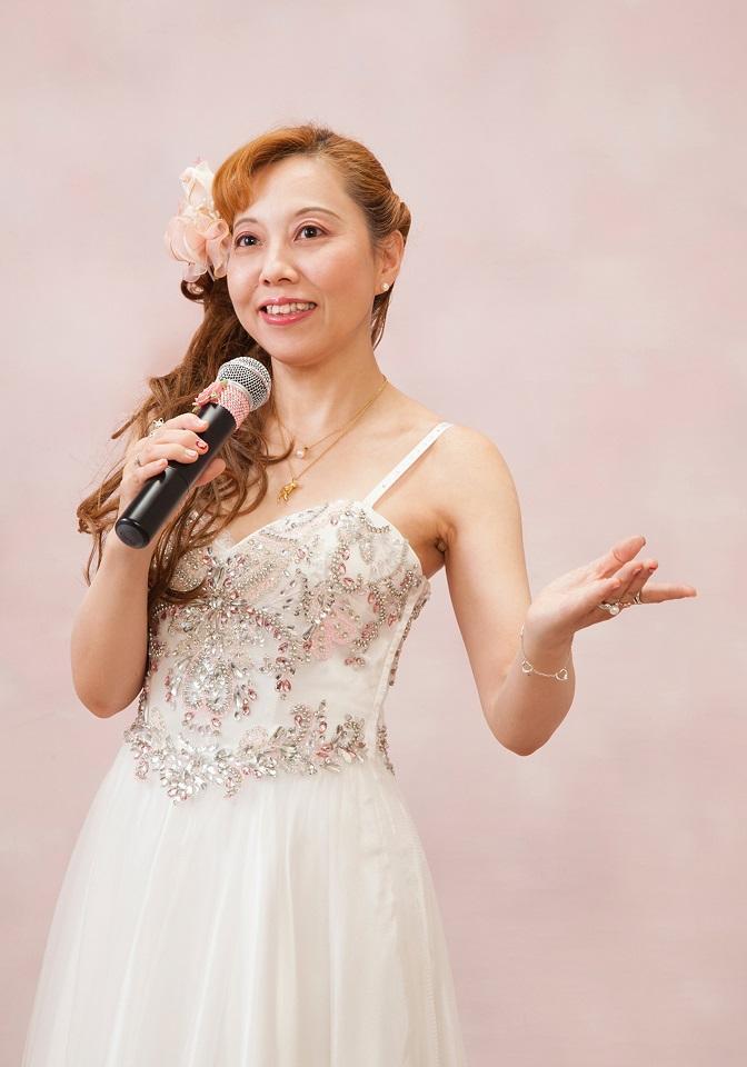 Yuko Fairy , 塚崎優子 ♪